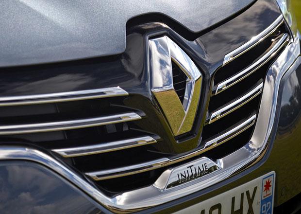 Znakem Renaultu nebyl vždy diamant. Kdy a proč automobilka poprvé použila kosočtverec?