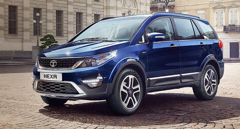 Indická Tata má zájem o další značku. Kdo by mohl doplnit Jaguar a Land Rover?