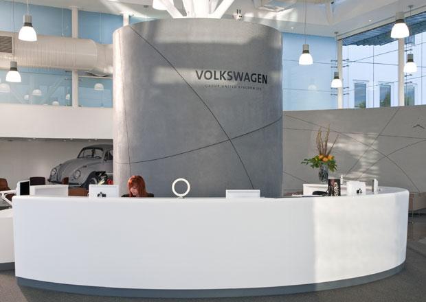 Volkswagen chce opravdu zavést internetový prodej aut...
