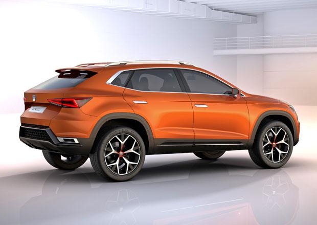 SUV kupé Seatu může být plug-in hybridem pod hlavičkou Cupry. Kdy se jej dočkáme?