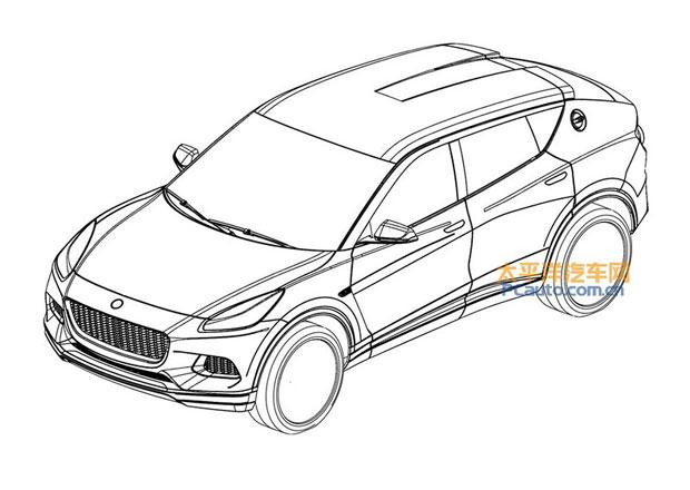 Toto jsou první snímky SUV Lotus. Proč vznikne, je více než jasné