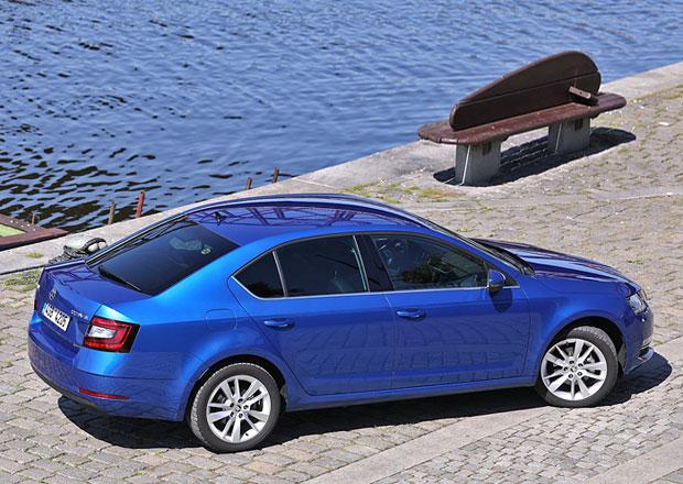 Škoda zvyšuje bonus za výkup naftových aut. Vysoká sleva však není pro každého