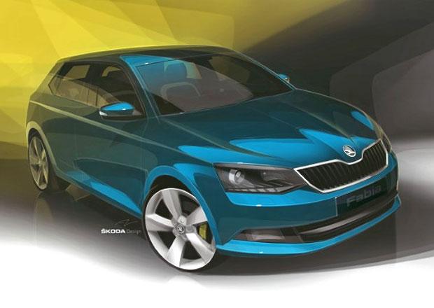 Škoda Fabia RS by se mohla vrátit. Jako hybrid...