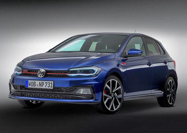 VW Polo GTI: Prý bude lepší než Golf GTI