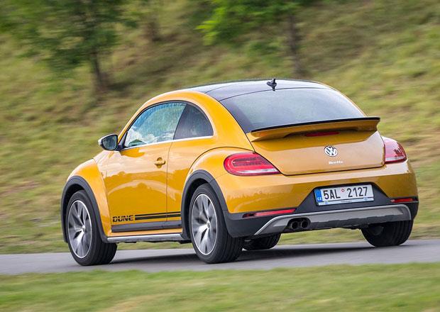 VW Brouk jako elektrická zadokolka? Vycházel by překvapivě z mikrobusu