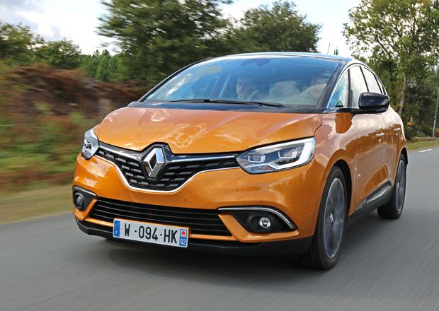 Renault vsadí na upsizing. Nově vyvíjenou 1.3 TCe využije i Mercedes