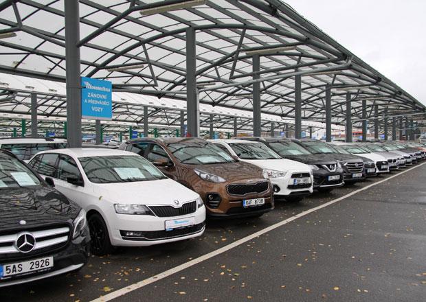 AAA prodalo do listopadu 69.000 aut a překonalo tak loňský rok