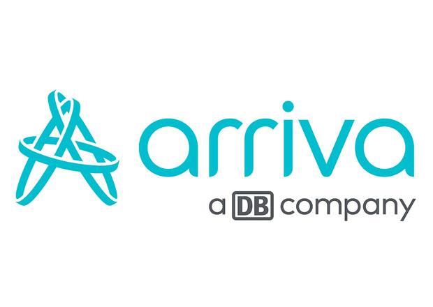 Arriva mění logo a vizuální styl