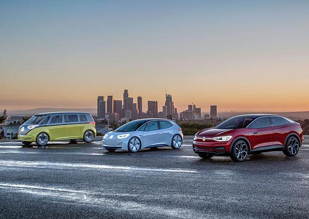 Volkswagen se připravuje na éru elektrovozů. O výrobu se postará někdejší továrna Trabantů