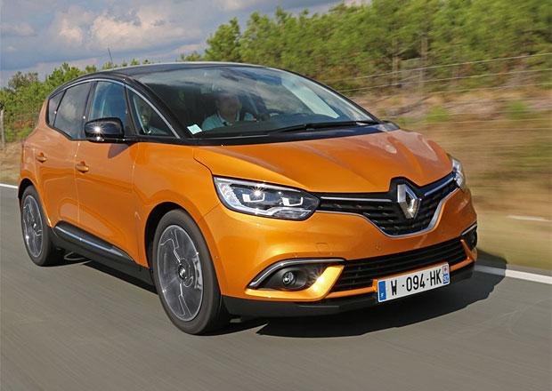 Nový motor 1.3 TCe od Renaultu se blíží. Známe už jeho technická data!