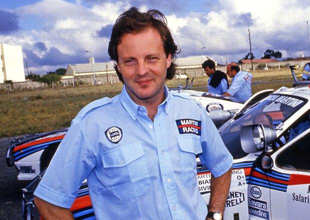 Rozhovor s legendou rallye Miki Biasionem: Měli jsme to snažší než současní jezdci