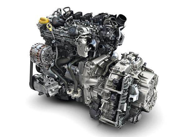 Renault Energy TCe 115/140/160: Další info o nové třináctistovce