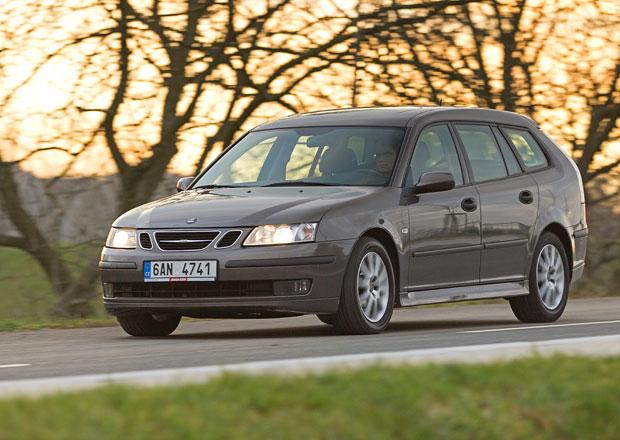 Ojetý Saab 9-3 II: Tohle je nejlepší čtyřválcové zážehové turbo!