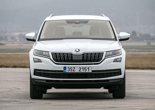 Škoda Auto dodala v listopadu 114.600 vozů, meziročně o 17 procent víc
