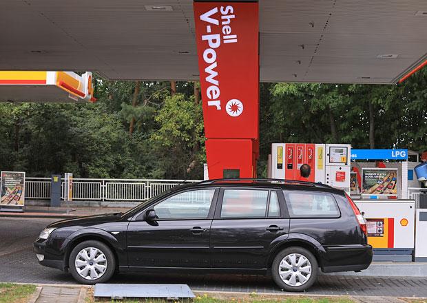 Účinky prémiového paliva: Opravdu fungují a vyčistí vám motor?