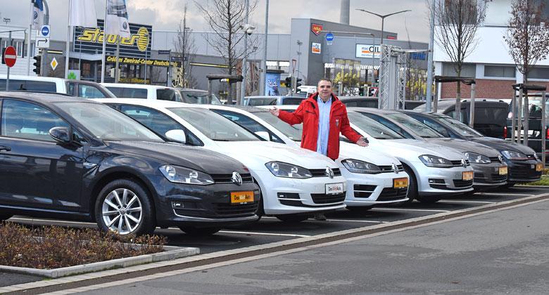 Ojeté diesely z Německa: Čeká nás ráj levných naftových ojetin?