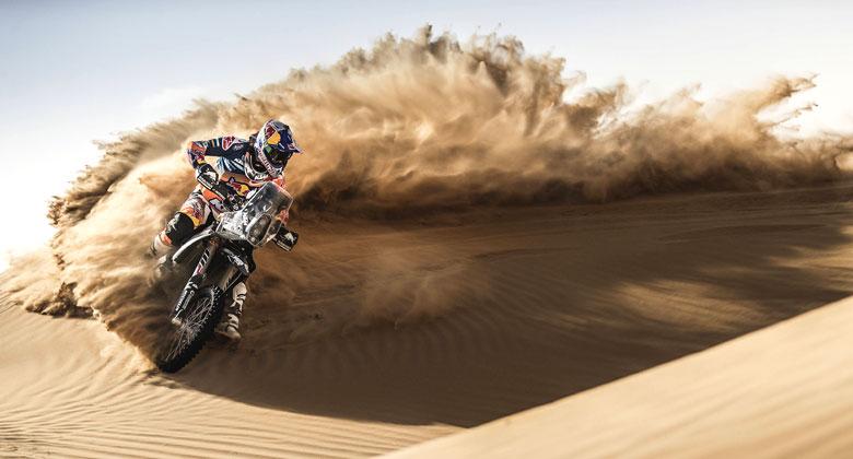 Rallye Dakar 2018: Češi pátí nejpočetnější