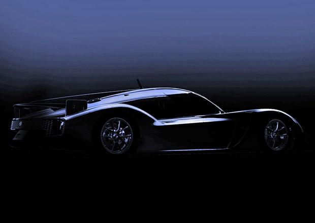 Toyota nechce být nudná! Představí koncept sporťáku s technikou z Le Mans