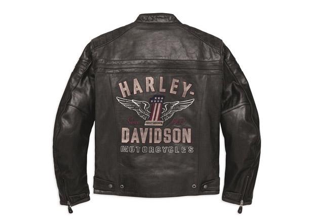Na poslední chvíli: Harley-Davidson má tipy na stylové vánoční dárky