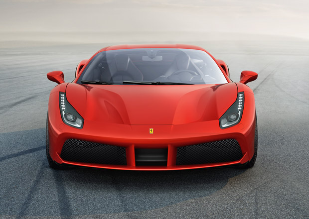 Půjčil si Ferrari za šest milionů. Slehla se po něm zem