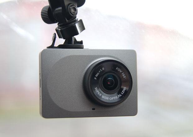 Tohle do Vánoc stihnete: Kupte si kameru do auta!