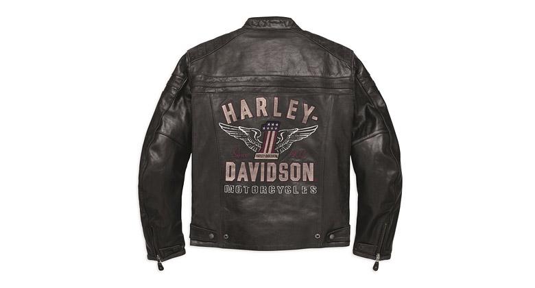 Na poslední chvíli  Harley-Davidson má tipy na stylové vánoční dárky ... b67e29a20a7