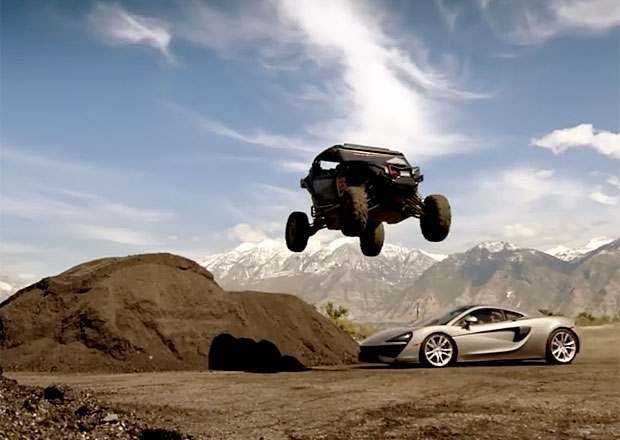 Nudí vás druhá řada The Grand Touru? Koukněte, co bude v novém Top Gearu!