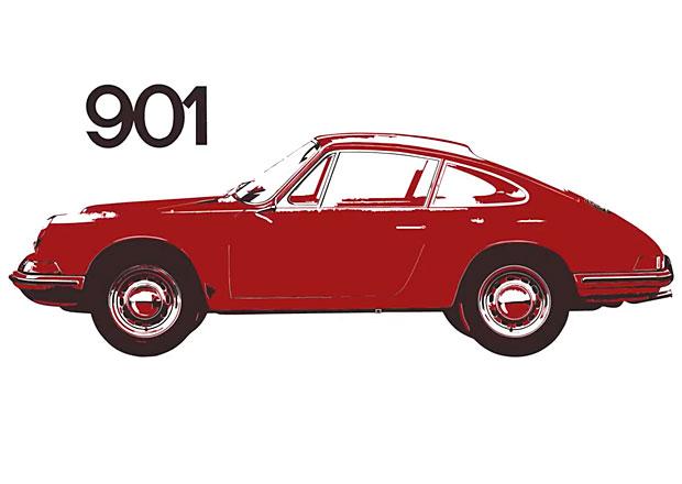 Jak Porsche 911 získalo své jméno? Automobilka připomíná neobvyklý příběh