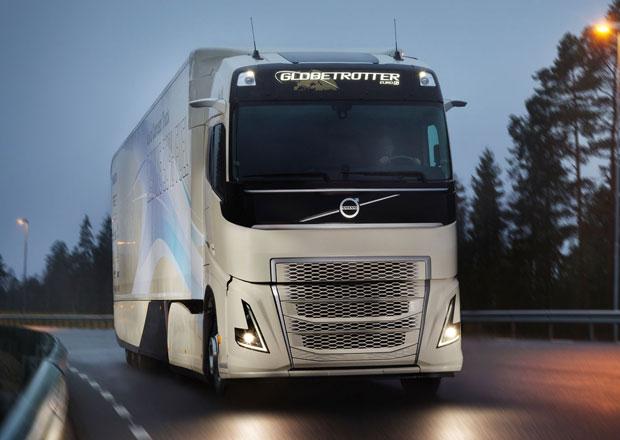 Čínský koncern Geely, majitel Volvo Cars, má nyní podíl i ve společnosti AB Volvo