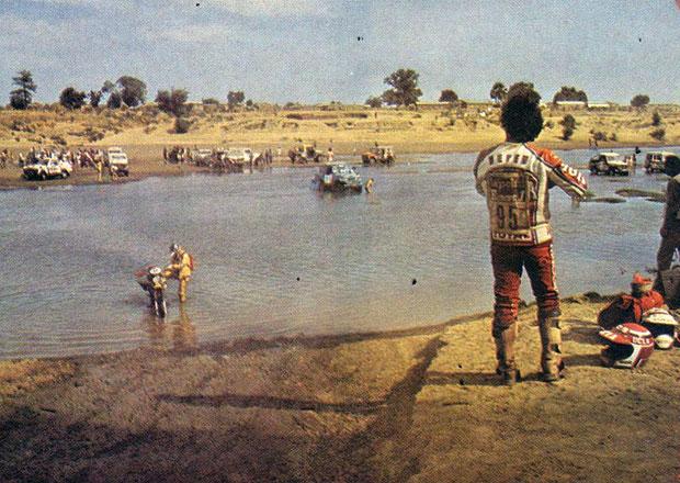 Dějiny Dakaru: Narodil se závod (1. díl)