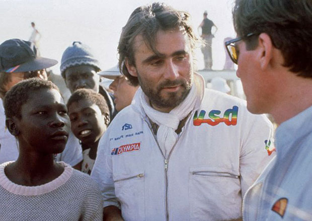 Dějiny Dakaru: Sabine, jméno mé. Muž, který založil Dakar... (4. díl)