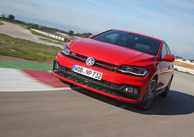 Jízdní dojmy s Volkswagenem Polo GTI: To nejlepší z rodu