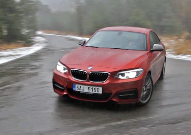 Meducína na ekohysterii: BMW M240i! Ale jednu věc by to chtělo…