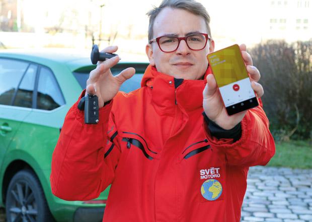 Miniaturní český alarm: I laik ho prý zprovozní za pár minut
