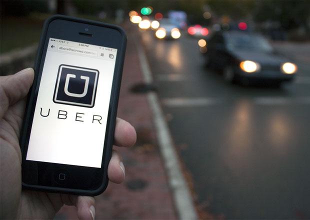 Primátorka Krnáčová vyzývá Uber, aby si z lidí nedělal legraci