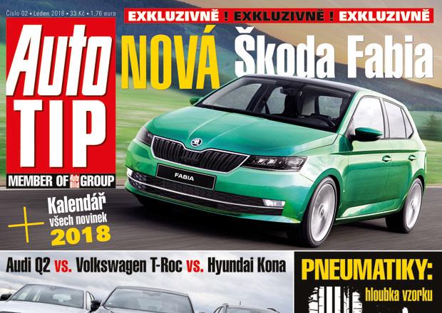 Auto Tip 02/2018: Audi Q2 vs. Hyundai Kona vs. Volkswagen T-Roc