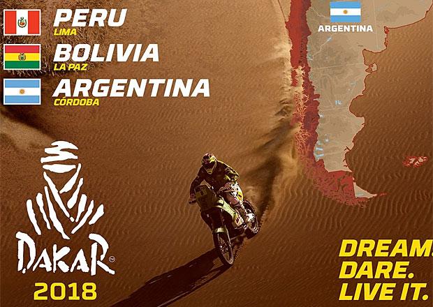 Rallye Dakar 2018: 9. etapa zrušena!