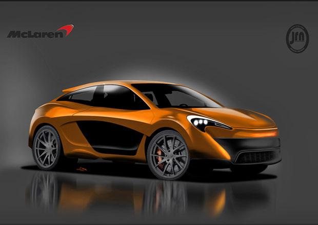 V McLarenu je svět ještě v pořádku: Žádné SUV nepostavíme!