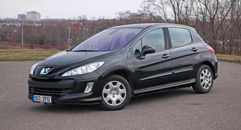 Ojetý Peugeot 308 (T7): Mnohem lepší! Až na jednu výjimku…