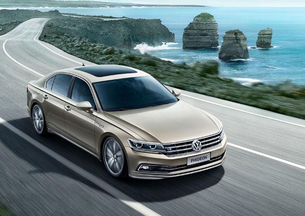 Závislost německých automobilek na čínském trhu roste