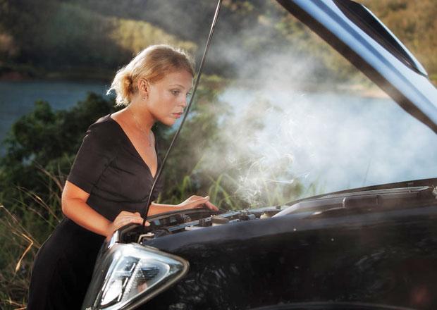 Přehřívání motoru: Můžete uvařit i nové motory?