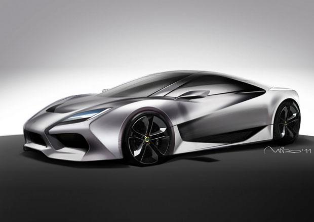 Lotus chce být jako Porsche. Pomohou tomu dva nové sporťáky a SUV