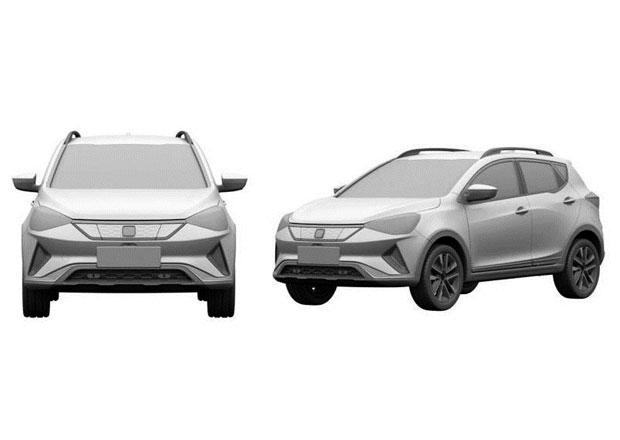 Tohle je nové SUV Volkswagenu. Levný elektrický model využije čínskou techniku