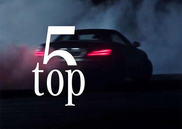 Tohle jsou ty nejluxusnější Mercedesy historie. Souhlasíte s výběrem automobilky?