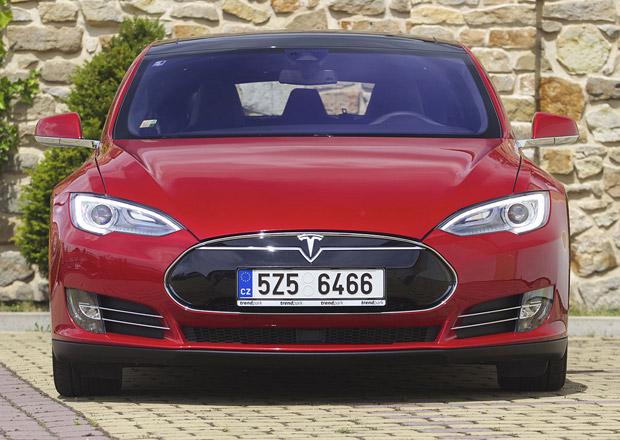 S kým vším sdílí Tesla Model S komponenty? Se supersporty i těžkými náklaďáky