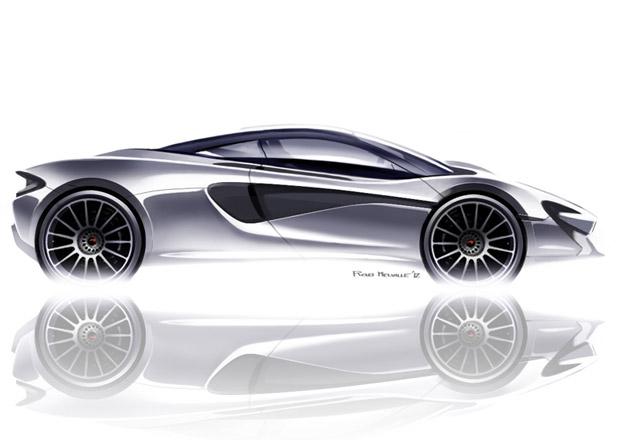 Autonomním systémům se nevyhneme. Pracuje na nich také McLaren!