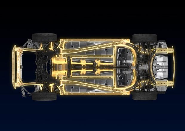 Subaru se nevyhne hybridu. Zkombinuje v něm boxer a techniku z Toyoty Prius