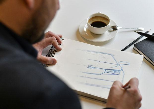Modernizovaná Škoda Fabia očima svého designéra. Co na novince vyzdvihuje?