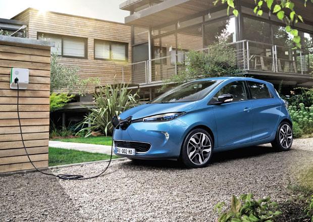 V Německu tlačí na rychlejší přechod na elektromobily. Zdvojnásobí dotace