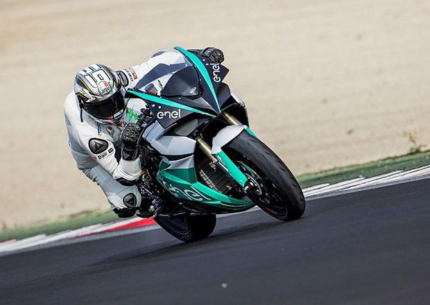 Další dobíjecí kabely v motorsportu: Elektrická MotoGP dorazí už v příštím roce!